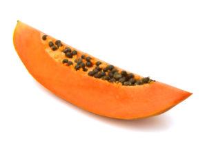 Wirkung von Papaya