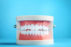 Schwarzkümmel für die Zähne