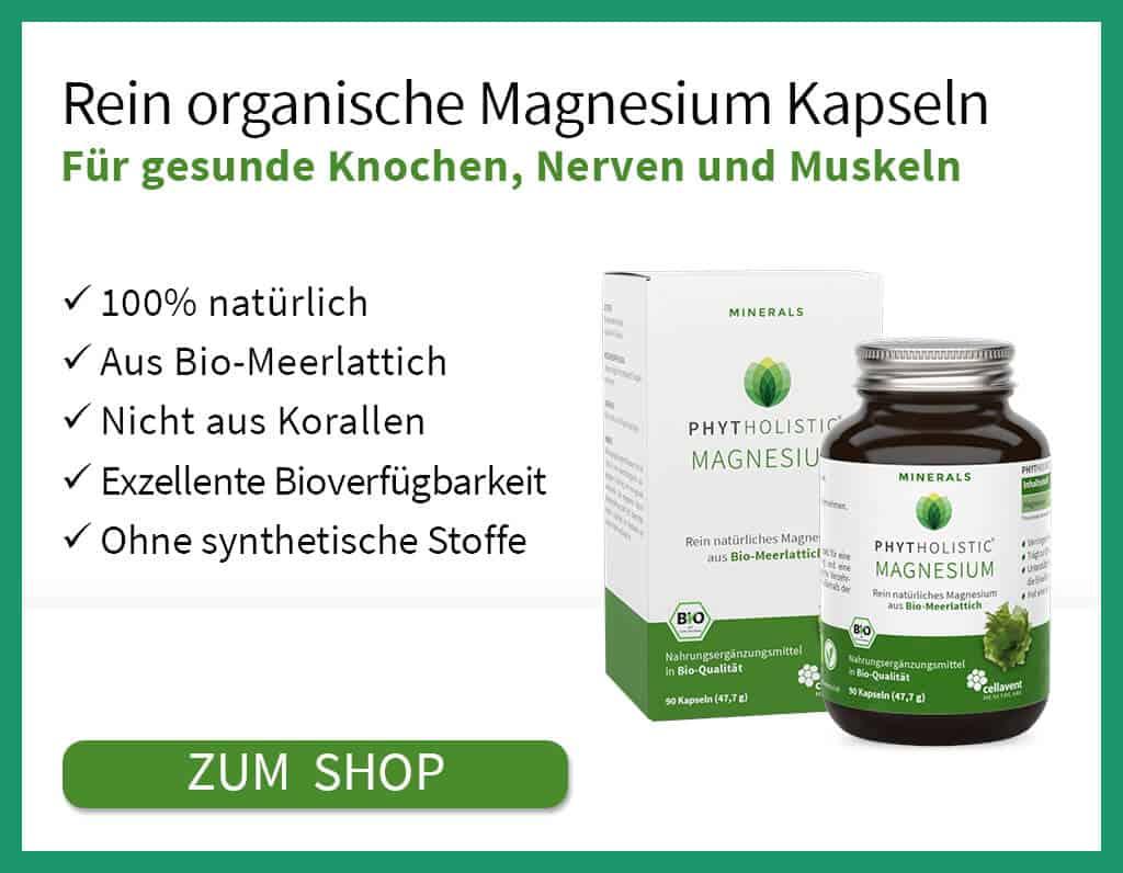 Magnesium kaufen