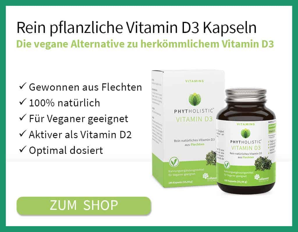 Vitamin D3 kaufen